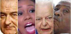 10 Top Quotes From Democrat Racists That the Democrat Party Refuses to Reject