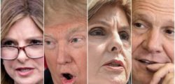 RACKET REVEALED: Democrat Ambulance Chaser Lisa Bloom (Gloria Allred's Daughter) Caught Paying 'Victims' to Smear Trump