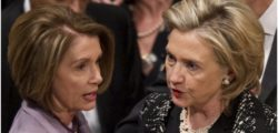 Hillary Clinton and Nancy Pelosi: The Gifts that Keep on Giving to the GOP
